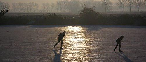 sportclinics schaatsen